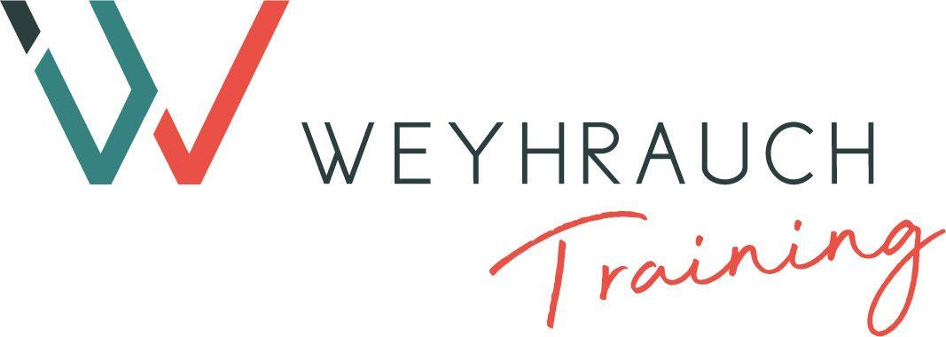Weyhrauch Training